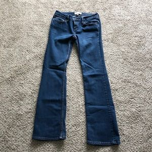 Jeans - bootcut